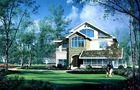 China House Prefabricated  , High Insulation Villa With PVC Sliding Windows factory